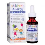 NatraBio Children's Allergy Relief 1 fl oz Liquid