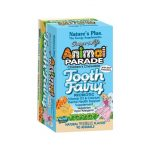 Nature's Plus Animal Parade Tooth Fairy Probiotic 90 Chewables