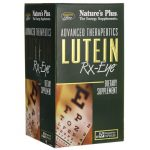 Nature's Plus Lutein Rx-Eye 60 Veg Caps Vision Health