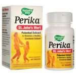 Nature's Way Perika (St John's Wort) 60 Tabs Stress and Mood