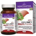 New Chapter 40+ Every Man Ii Multivitamin 48 Tabs
