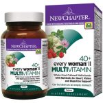 New Chapter 40+ Every Woman Ii Multivitamin 48 Tabs