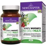 New Chapter Every Woman's One Daily Multi 72 Tabs Multivitamins