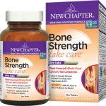 New Chapter Bone Strength Take Care 60 Tabs Bone Health