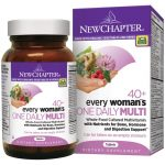 New Chapter Every Woman's One Daily 40+ Multi 48 Tabs Multivitamins