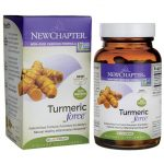 New Chapter Turmeric Force 60 Veg Caps Liver Health