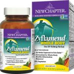 New Chapter Zyflamend Whole Body 30 Veg Caps Joint Health
