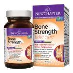 New Chapter Bone Strength Take Care 270 Tabs Bone Health