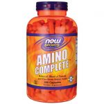 NOW Foods Amino Complete 360 Caps Amino Acids