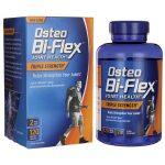 Osteo Bi-Flex Joint Health Triple Strength 120 Tabs Bone Health