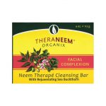 Organix South Theraneem Neem Therape Cleansing Facial Complexion 4 oz Bars Skin Care