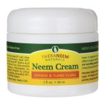 Organix South Theraneem Neem Cream Orange & Ylang 2 fl oz Cream Skin Care
