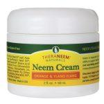 Organix South Theraneem Neem Cream Orange & Ylang 2 fl oz Cream Skin Care