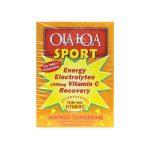 Ola Loa Sport Mango Tangerine 30 Packets Energy