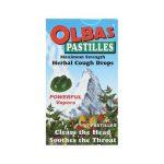 Olbas Pastilles (Herbal Cough Drops) 27 Lozenges Immune Support