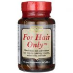 Only Natural For Hair 50 Tabs