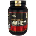 Optimum Nutrition 100% Whey Gold Standard Extreme Milk Chocolate 2 lbs Powder Protein