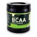 Optimum Nutrition Instantized Bcaa 5000 Powder 12.15 oz Powder Amino Acids