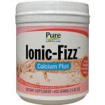 Pure Essence Calcium Plus 15 oz Powder Bone Health