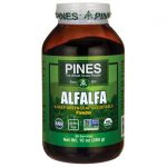 Pines International Alfalfa Powder 10 oz Powder