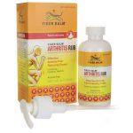 Tiger Balm Arthritis Rub 4 fl oz Cream