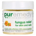 Puremedy Fungus Relief for Skin and Nails 1 fl oz Salve