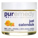 Puremedy Just Calendula 2 fl oz Cream Skin Care