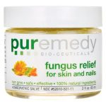 Puremedy Fungus Relief for Skin and Nails 2 fl oz Salve