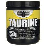 PrimaFORCE Taurine 1,400 mg 250 Grams Powder Amino Acids