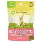 Pet Naturals Daily Probiotic for Cats 30 Chews