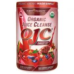 Purity Products Ojc Daily Super Food – Red Berry Surprise 10.5 oz Powder