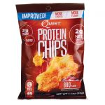 Quest Nutrition Protein Chips – Bbq 1 1/8 oz Bags