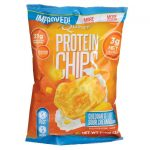 Quest Nutrition Protein Chips – Cheddar & Sour Cream 1 1/8 oz Bags
