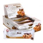 Quest Nutrition Questbar Protein Bar – Chocolate Chip Cookie Dough 12/2.1 oz Bars