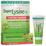Quantum Health Super Lysine+ Cold Sore Treatment 0.25 oz Cream