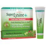 Quantum Health Super Lysine+ Cold Sore Treatment 0.75 oz Cream