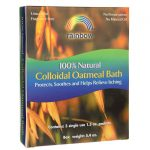 Rainbow Research Unscented Colloidal Oatmeal Bath 3 / 1.5 oz Packets