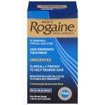 Rogaine Men's Extra Strength – 1 Month Supply 2 fl oz Bottles Men's Health
