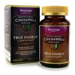Reserveage Nutrition True Energy with Adaptostress3 60 Veg Caps