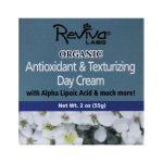 Reviva Labs Antioxidant Skin Smoothing Advanced Day Creme 2 oz Cream Skin Care