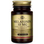 Solgar Melatonin 10 mg 60 Tabs Sleep and Relaxation