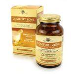 Solgar Comfort Zone Digestive Complex 90 Veg Caps Digestive Health and Fiber