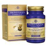 Solgar Pm Phytogen Complex 60 Tabs Women's Health