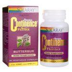 Solaray Original Continence with Flowtrol 60 Veg Caps Urinary Health