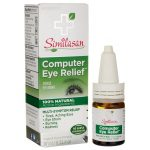 Similasan Computer Eyes 10 ml Liquid Vision Health
