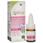 Similasan Kids Irritated Eye Relief 0.33 fl oz Liquid Children's Health