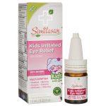 Similasan Kids Irritated Eye Relief 0.33 fl oz Liquid Children's Health