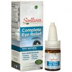 Similasan Complete Eye Relief 0.33 fl oz Liquid Vision Health