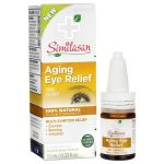 Similasan Aging Eye Relief .33 fl oz Liquid Vision Health