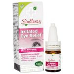 Similasan Irritated Eye Relief 0.33 fl oz Liquid Vision Health